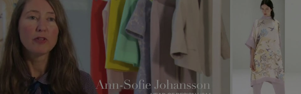 VIDEO: H&M Trend Guide Woman SS12