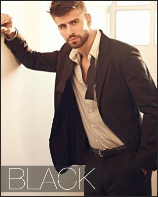 BLACK by Versace
