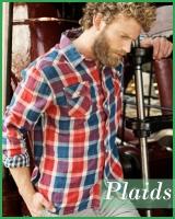 Plaids by Blend