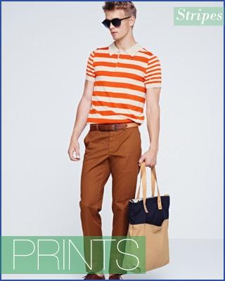 Stripes by H&M
