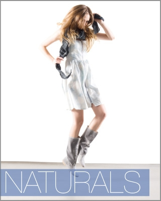 Natural tones by Fru-it